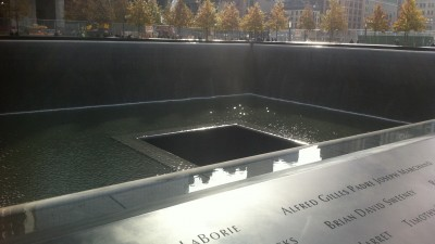 Permalink to:Best Way To See The 9/11 Memorial