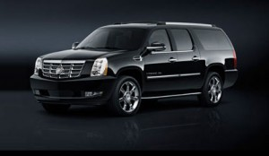 Rent a luxury SUV for your tour